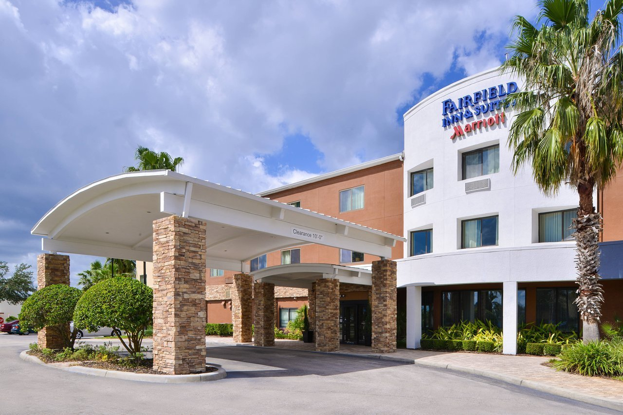 Fairfield Inn & Suites Ocoee