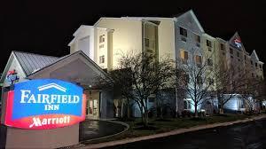 Fairfield Inn Erie Millcreek Mall