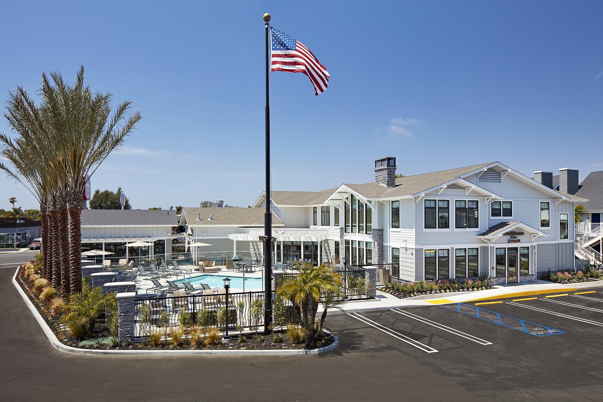 Residence Manhattan Beach