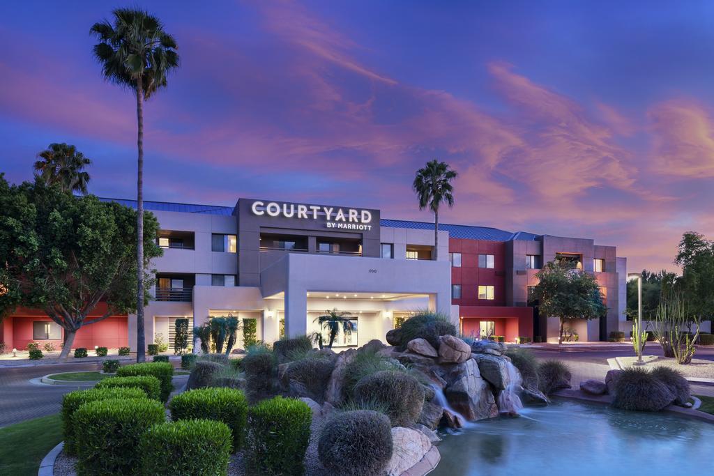 Courtyard Scottsdale