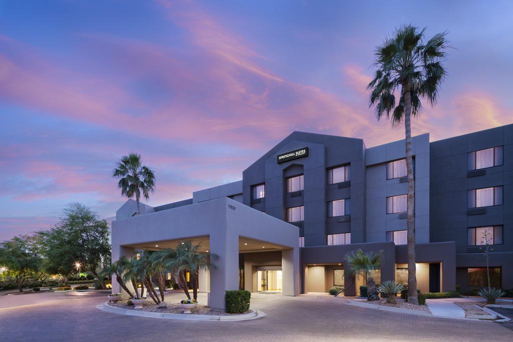 Springhill Suites Scottsdale