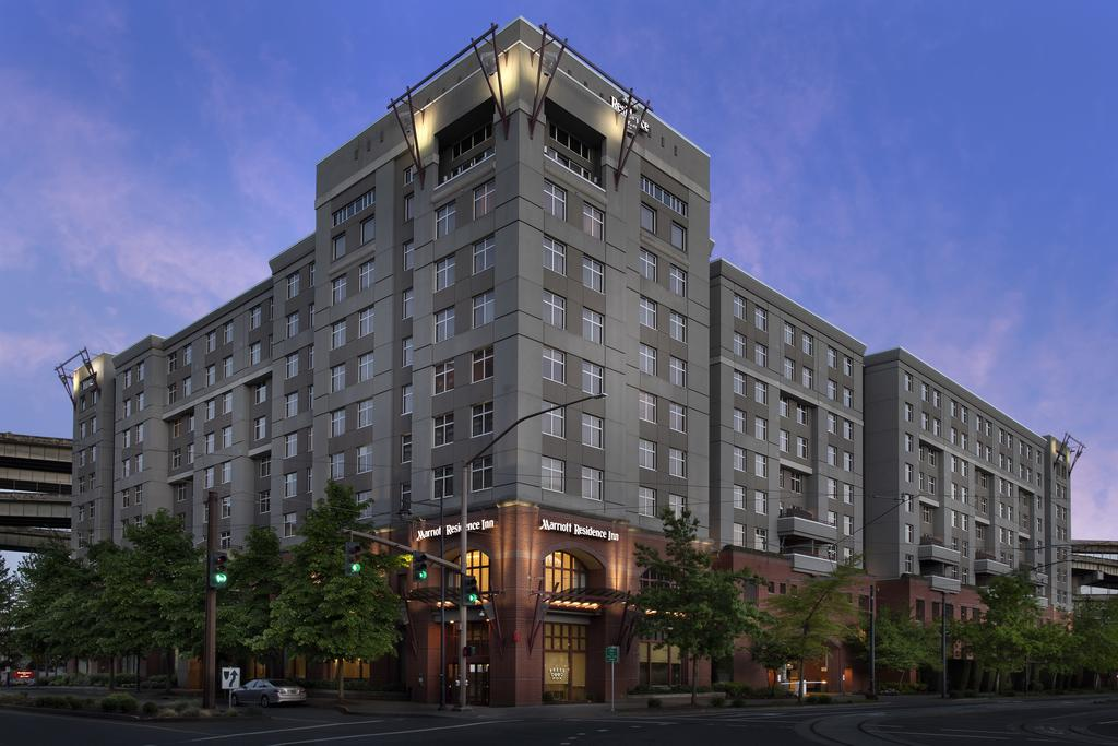 Residence Inn Portland Downtown