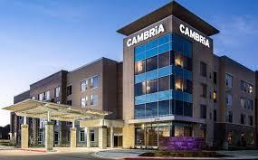 Cambria Suites North Dallas