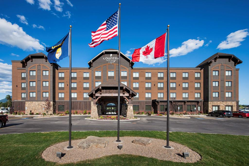Country Inn & Suites Kalispell