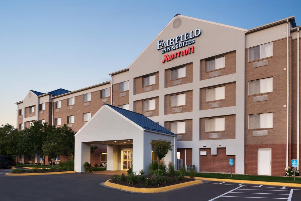 Fairfield Inn & Suites Minneapolis Bloomington