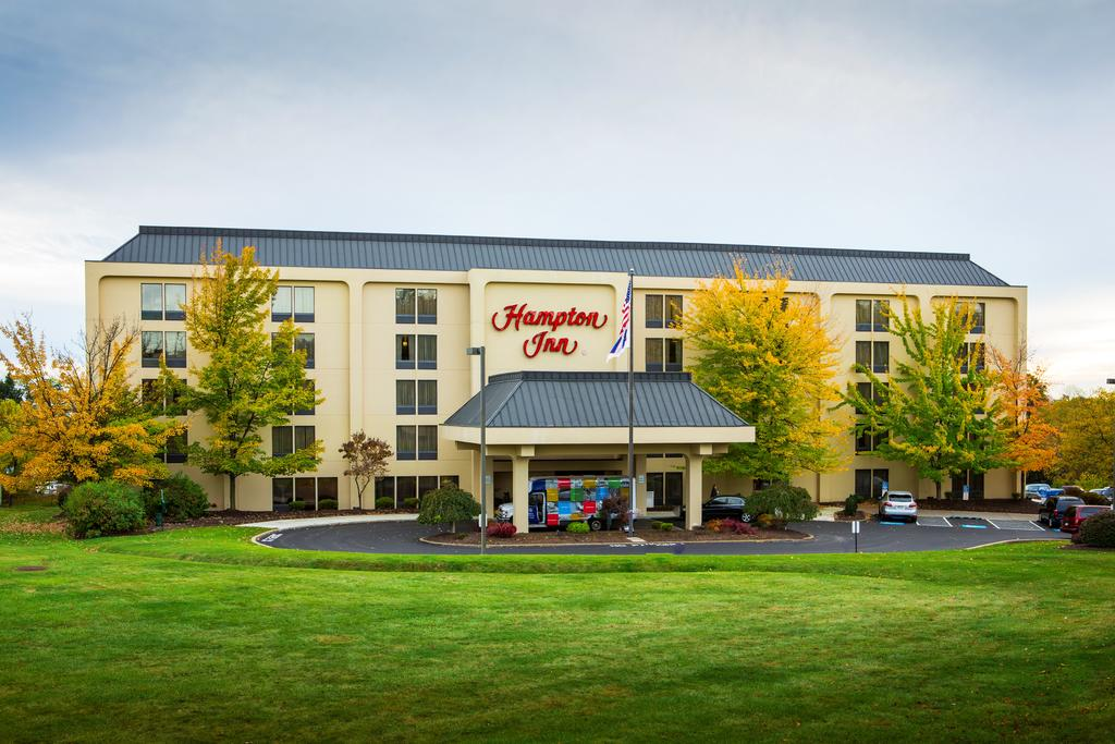 Hampton Inn Moon Township