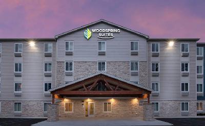 WoodSprings Suites El Paso
