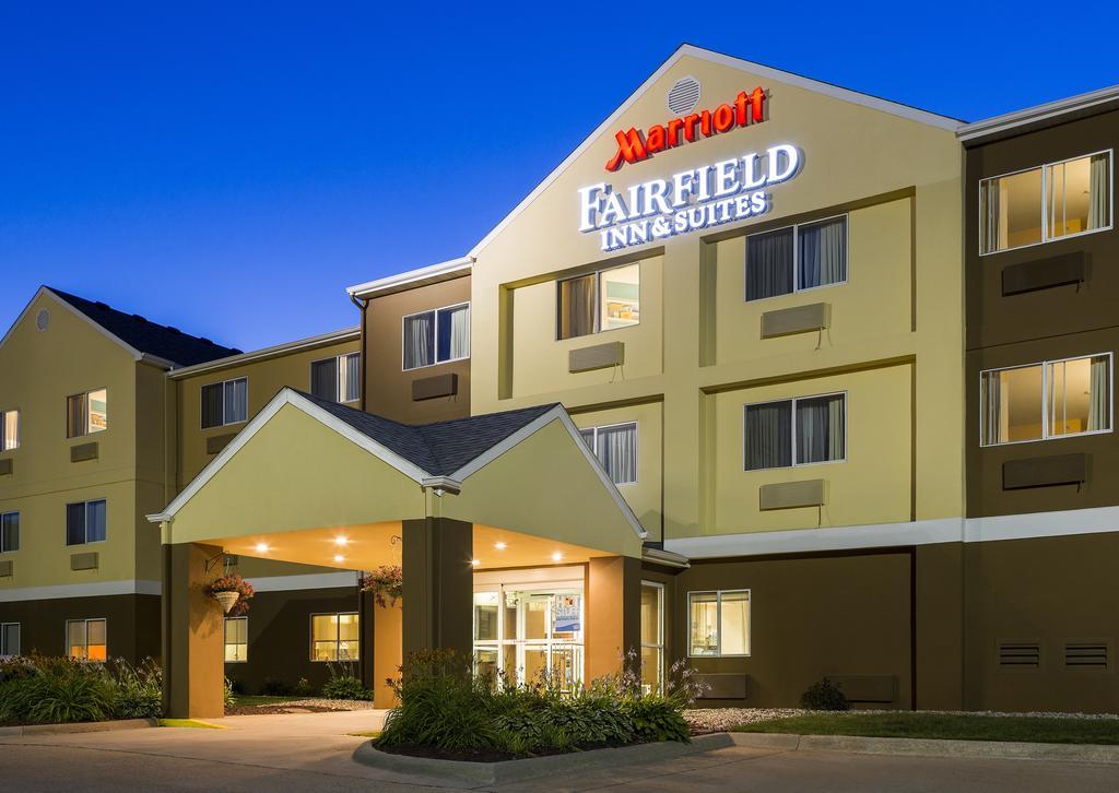 Fairfield Inn & Suites Oshkosh