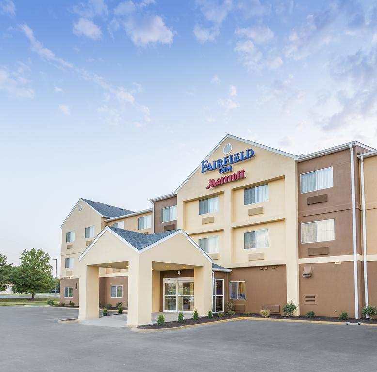 Fairfield Inn & Suites Kansas City Lees Summit