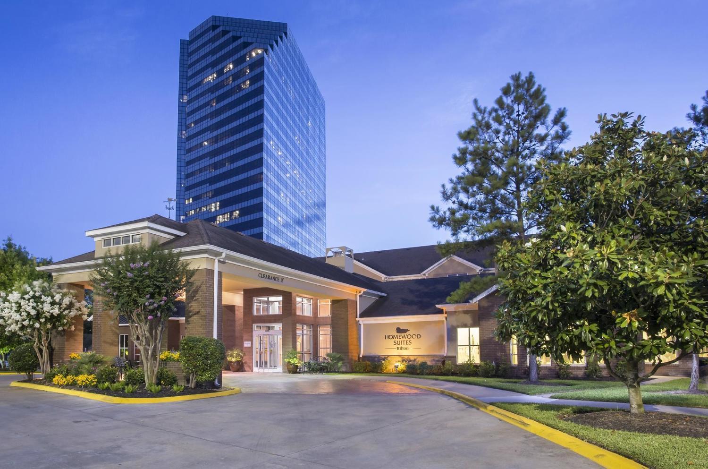 Homewood Suites Houston Westchase
