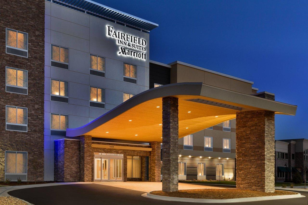 Fairfield Inn & Suites Longmont
