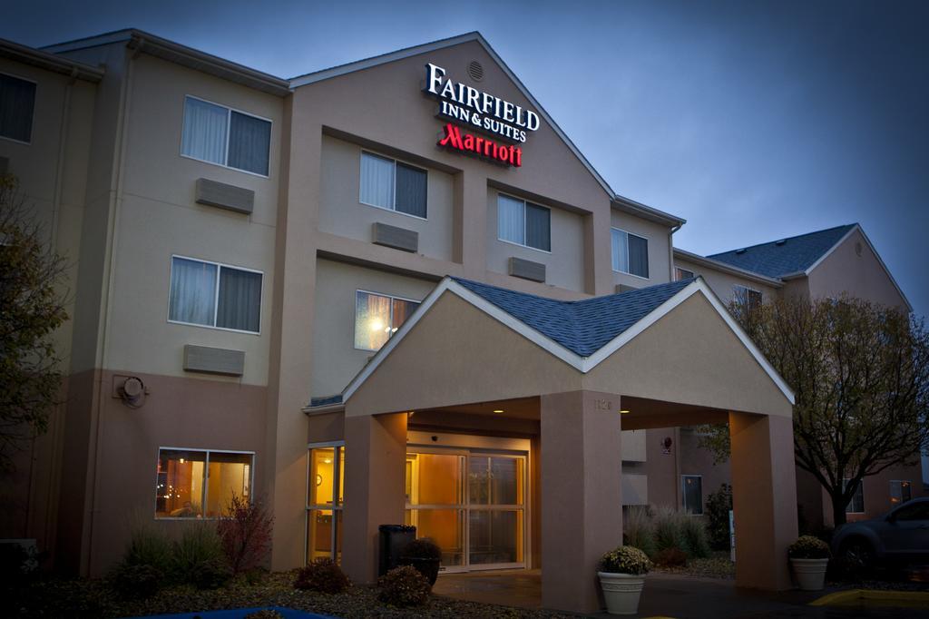Fairfield Inn & Suites Bismarck North